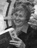 Dr. Elfriede Imhof